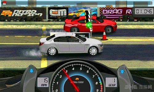 短程极速赛车电脑版截图3