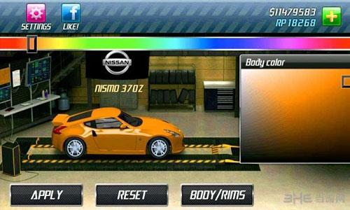 短程极速赛车电脑版截图2