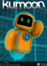 机器人娜酷(Kumoon:Ballistic Physics Puzzle)支持VR中文破解版v1.0.9版