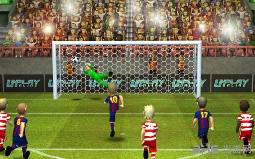 足球前锋2电脑版截图1