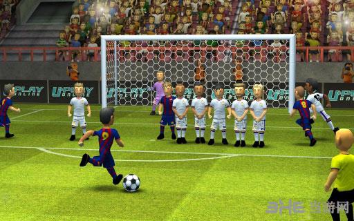 足球前锋2电脑版截图2