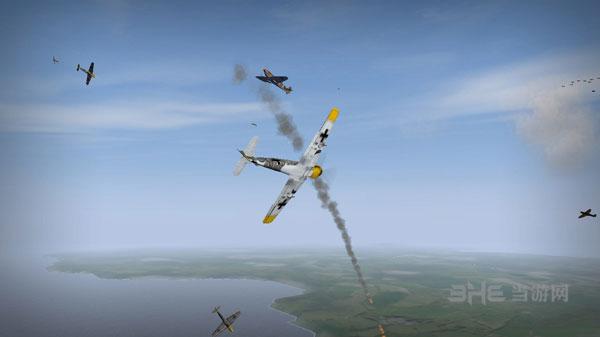 空战英雄2016截图0
