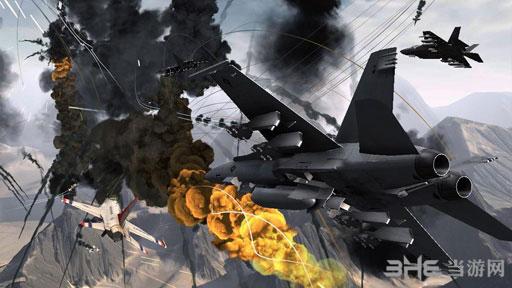 战争的召唤战争使命电脑版截图2