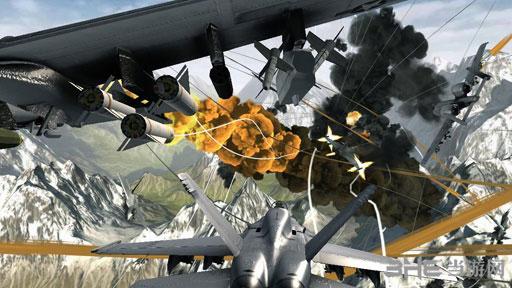 战争的召唤战争使命电脑版截图1