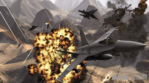 战争的召唤战争使命电脑版截图3