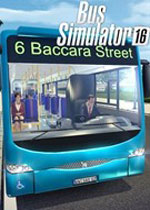 模拟巴士16(Bus Simulator 16)破解版