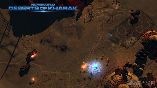 家园:卡拉克沙漠截图0