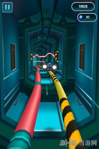 空间冒险者电脑版截图2