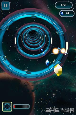 空间冒险者电脑版截图1
