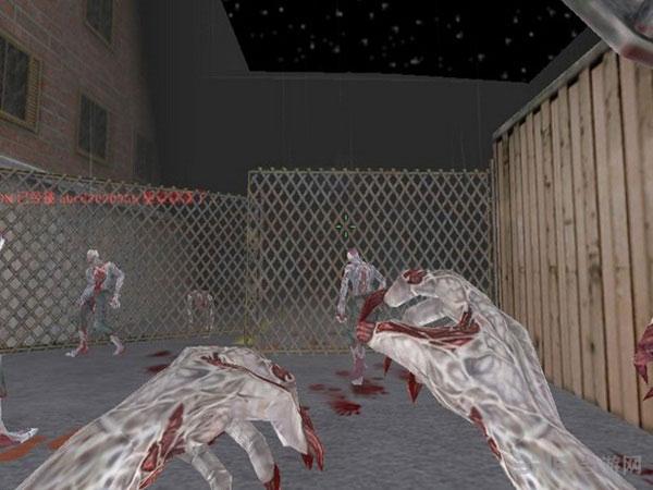 CS僵尸之血色黎明截图1
