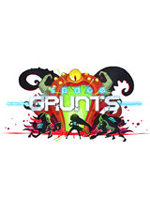 ̫��Ұ��(Space Grunts)PC��ʽ��