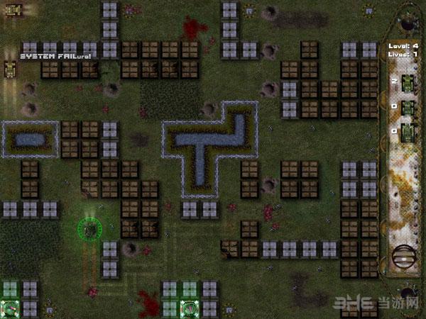 爆裂坦克截图3