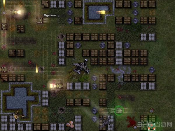 爆裂坦克截图4