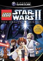 乐高星球大战2:原创三部曲(Lego Star Wars II: The Original Trilogy)硬盘版