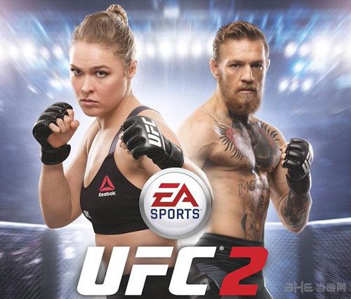 UFC2配图1
