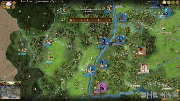 拿破仑战争截图3