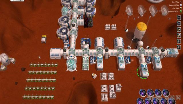 第零天:火星殖民单独破解补丁截图0