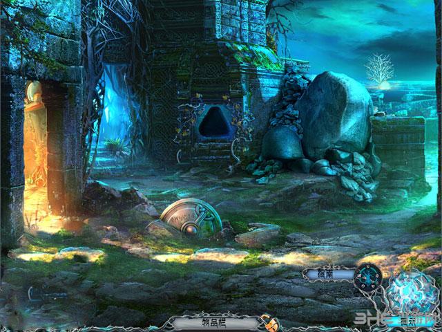幽暗迷宫5:失落灵魂截图0