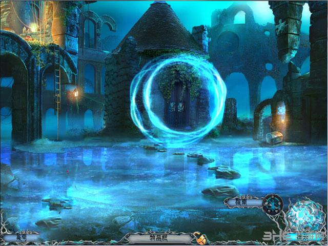 幽暗迷宫5:失落灵魂截图3