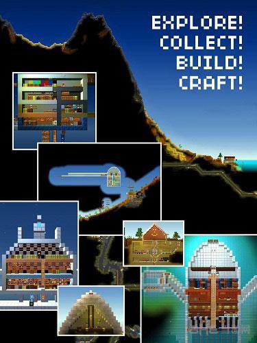 木头人大建造电脑版截图2