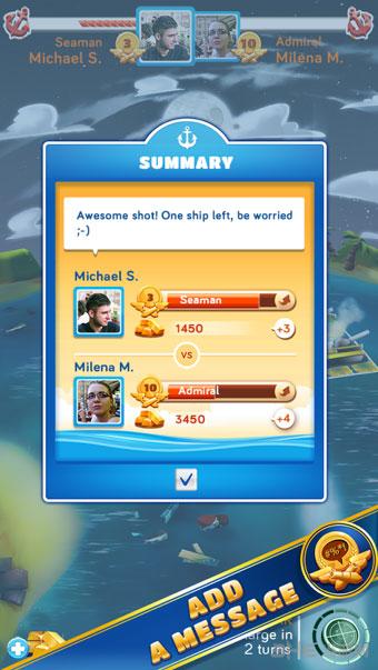 海上战役电脑版截图0