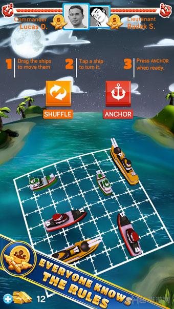 海上战役电脑版截图2