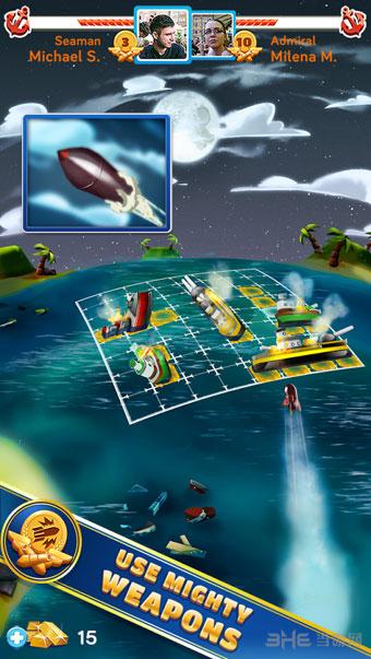 海上战役电脑版截图3