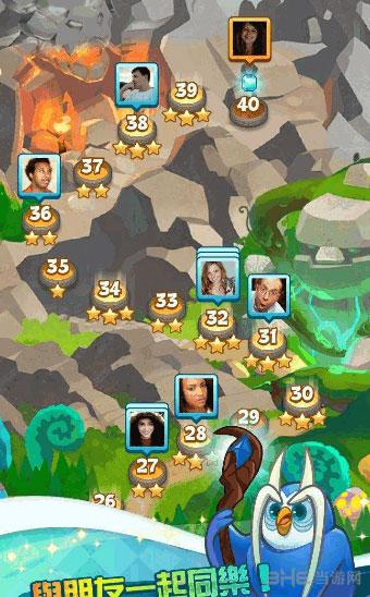 英雄方块战电脑版截图3