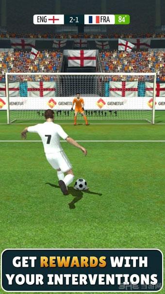 足球明星2016电脑版截图1