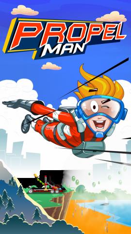 飞行超人电脑版截图3