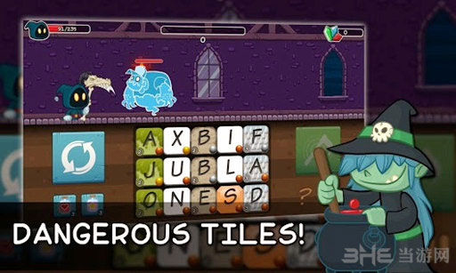 单词探秘格林童话电脑版截图1