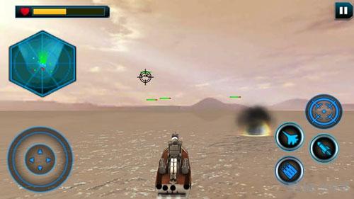 海军的狂怒战舰3D电脑版截图3