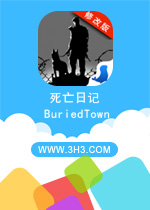 死亡日记电脑版(BuriedTown)安卓无限内购修改版v1.2.0