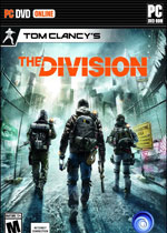 ��姆克�m西:全境封�i(Tom Clancys The Division)�S金中文版
