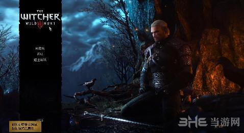 巫师3:狂猎STEAM版破解补丁CODEX版截图0