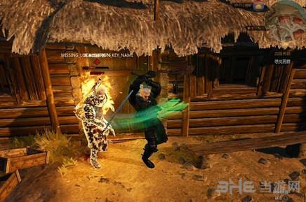 巫师3:狂猎新艾尔汀银剑MOD截图1