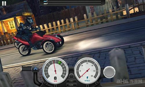 极速摩托电脑版截图3