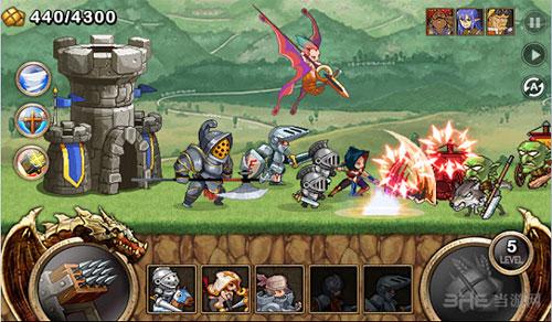 王国之战电脑版截图1