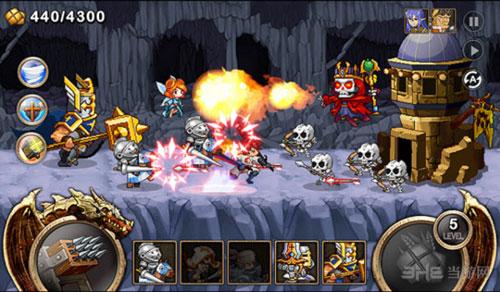 王国之战电脑版截图2
