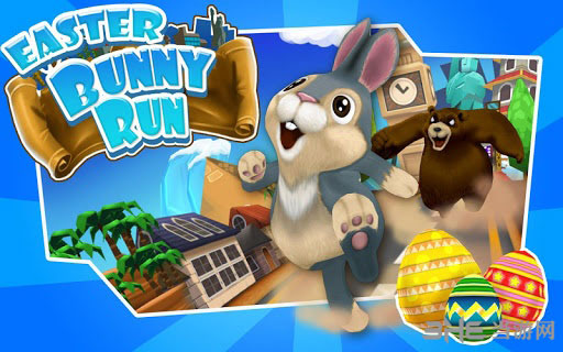 复活兔大逃生电脑版截图0