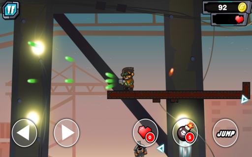 小小英雄:别动队电脑版截图0