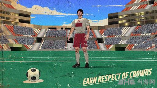 真实足球世界杯电脑版截图1