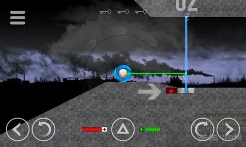 激光之谜叛徒电脑版截图2