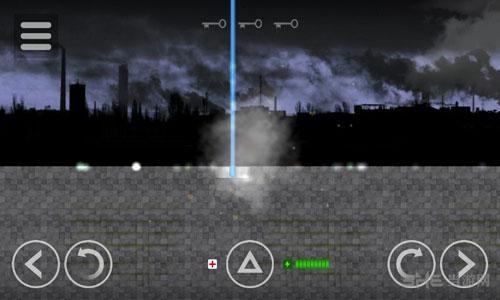 激光之谜叛徒电脑版截图4