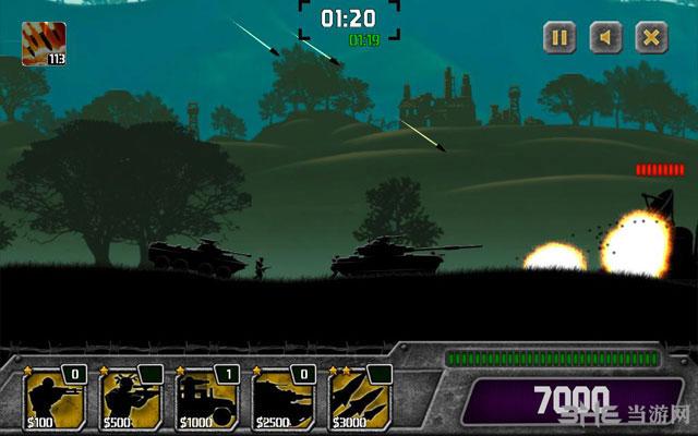 黎明战争电脑版截图0
