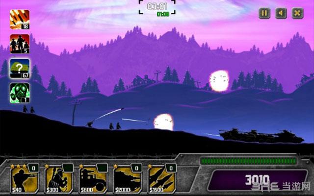 黎明战争电脑版截图1