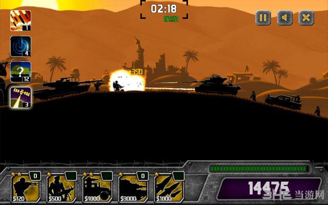 黎明战争电脑版截图3