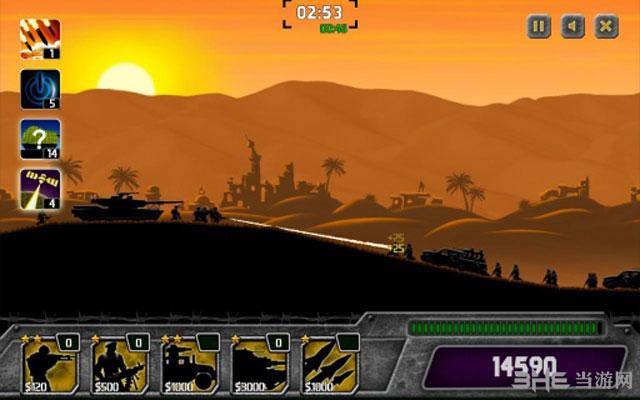 黎明战争电脑版截图2