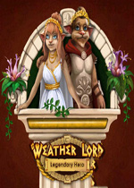 ��������6��Ӣ�۴�˵(Weather Lord 6:Legendary Hero!)����ƽ��v1.0