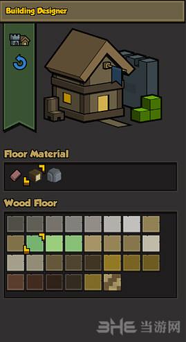 石炉地形补平MOD截图1